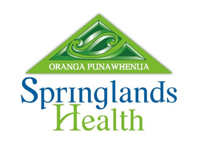 Springlands Health Centre | Marlborough Health Provider