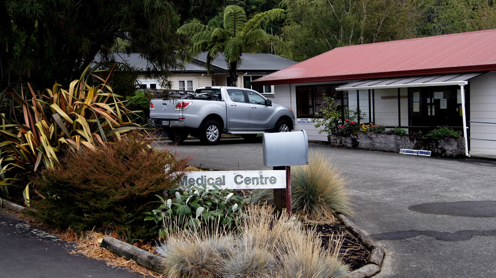 Havelock Medical Centre